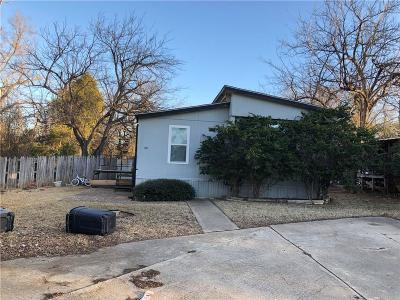 Euless Single Family Home For Sale: 70 Kelly Circle