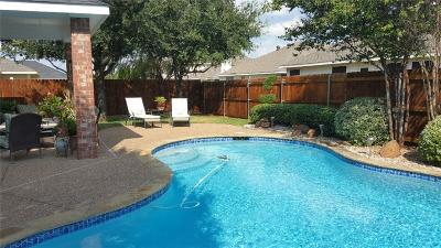 Fort Worth Single Family Home For Sale: 3453 Cayman Drive