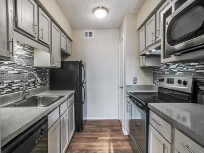 Condo For Sale: 8109 Skillman Street #3005