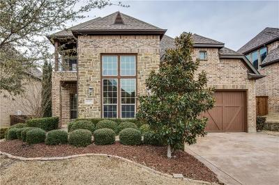 Irving Single Family Home For Sale: 2107 N Hill Drive