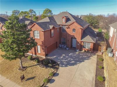 Flower Mound Single Family Home For Sale: 4220 Bonita Drive