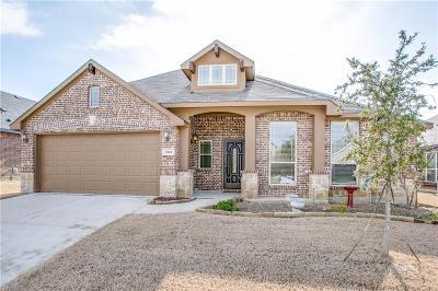 Lavon Single Family Home For Sale: 1060 Glenn Road