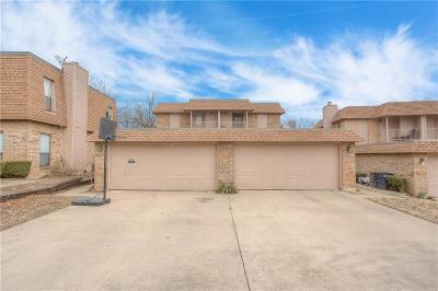 Tarrant County Multi Family Home For Sale: 2108 Edwin Street
