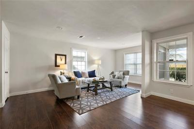 Dallas Single Family Home For Sale: 9221 Plano Road