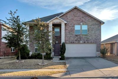 Fort Worth Single Family Home For Sale: 4516 Mountain Oak Street