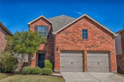 McKinney Single Family Home For Sale: 10504 Cochron Drive