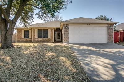 Arlington Single Family Home For Sale: 5110 Eastcreek Drive