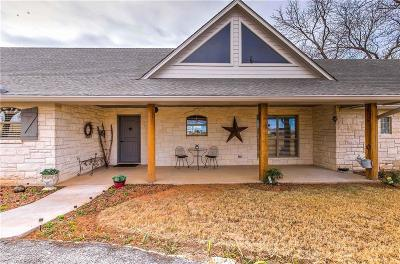 Granbury Single Family Home For Sale: 2214 Randy Court