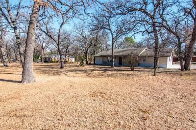 Keller Single Family Home For Sale: 1109 Shady Lane N