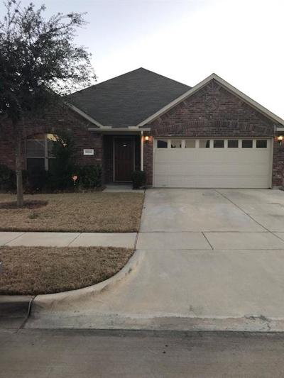 Arlington, Mansfield Single Family Home For Sale: 8216 Tierra Del Sol Road