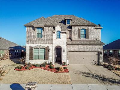 Denton Single Family Home For Sale: 4013 Roxbury Street