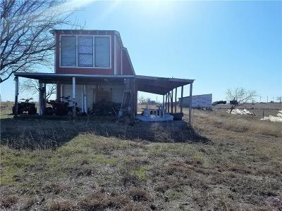 Ennis Single Family Home For Sale: 3745 Fm 85