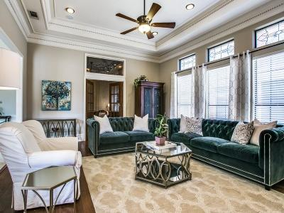 Plano Single Family Home For Sale: 3413 Gary Drive