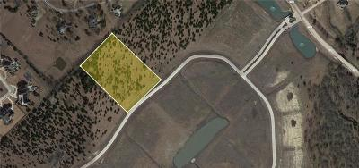 Rockwall, Royse City, Fate, Heath, Mclendon Chisholm Residential Lots & Land For Sale: 1534 N Mira Vista Court