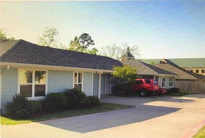 Keene Multi Family Home For Sale: 210 N Valley Verde Circle C & D #C&D