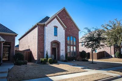 Allen Single Family Home For Sale: 863 Llano Drive