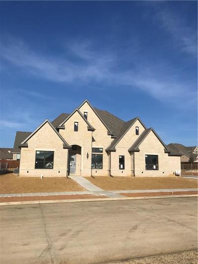 Southlake Single Family Home For Sale: 1004 Rhone Lane