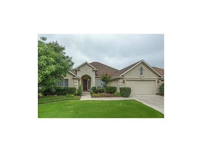 Denton Single Family Home For Sale: 9508 Kingsley Drive