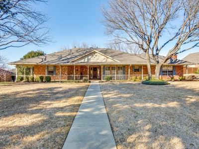Carrollton Single Family Home For Sale: 2235 High Country Drive