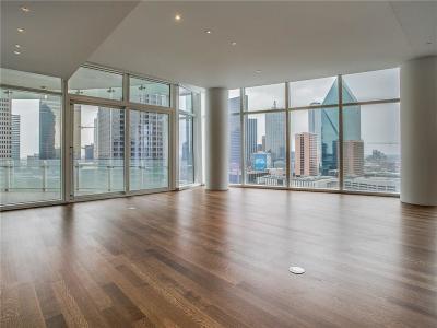 Dallas TX Condo For Sale: $2,495,000