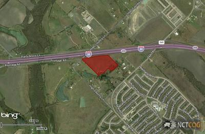Forney Commercial Lots & Land For Sale: 1 I 20