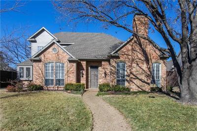Dallas Single Family Home For Sale: 6707 Mimms Drive