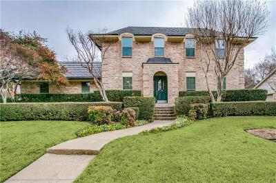 Arlington Single Family Home For Sale: 2805 Marquis Circle E