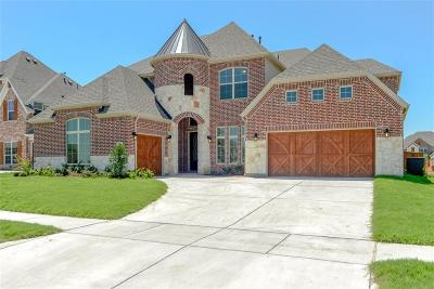 Frisco Single Family Home For Sale: 11565 La Salle Road