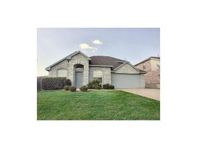 Plano Single Family Home For Sale: 5505 Seneca Drive