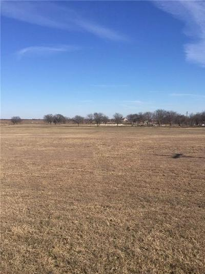 Waxahachie Residential Lots & Land For Sale: 0000 Boz Road
