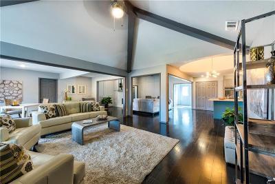 Plano Single Family Home For Sale: 3101 Citadel Drive