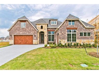 Frisco TX Single Family Home For Sale: $568,990
