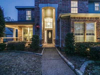 Rockwall TX Single Family Home For Sale: $385,000