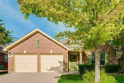 Fort Worth Single Family Home For Sale: 12224 Lamington Drive