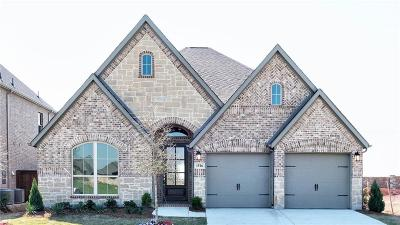 Forney TX Single Family Home For Sale: $299,900