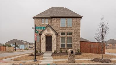 McKinney Single Family Home For Sale: 7208 Pebblecreek Drive