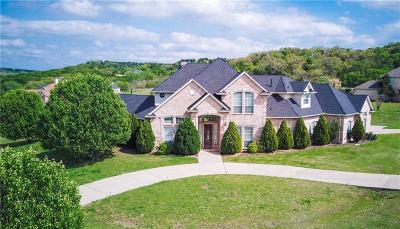 Cedar Hill Single Family Home For Sale: 430 Rolling Oaks Ridge