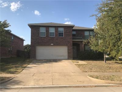 Arlington TX Single Family Home For Sale: $227,900