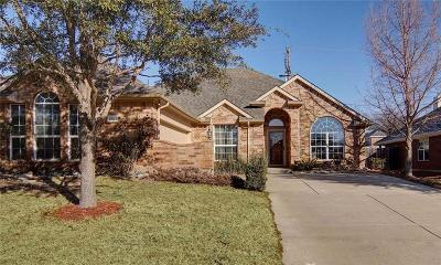 Rockwall County Single Family Home For Sale: 1285 Grandview