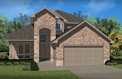 Dallas, Fort Worth Single Family Home For Sale: 2344 Boot Jack Road