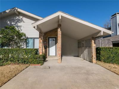 Garland Residential Lease For Lease: 721 Ticonderoga Drive