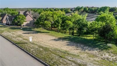 Aledo Residential Lots & Land For Sale: 208 Creek Side Drive