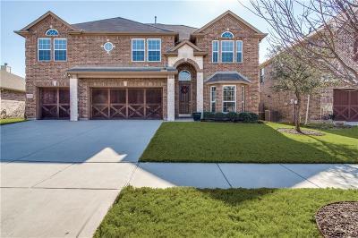 Celina Single Family Home For Sale: 1333 Bateman Lane