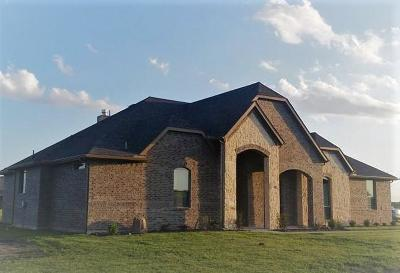 Royse City Single Family Home Active Option Contract: 2609 Isabella Way