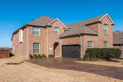 Keller Single Family Home For Sale: 1716 Hickory Chase Circle
