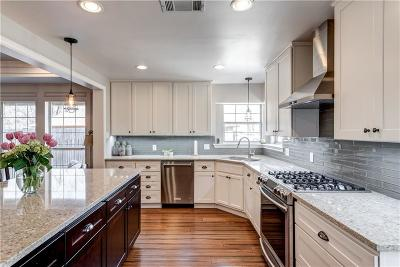 Grapevine Single Family Home For Sale: 2901 Roaring Springs Road