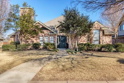 Plano Single Family Home For Sale: 4421 Barwyn Lane
