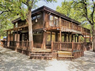 Grayson County Single Family Home For Sale: 162 Lakeshore Drive