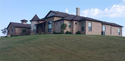 Fort Worth Single Family Home For Sale: 12500 Bella Vino Drive