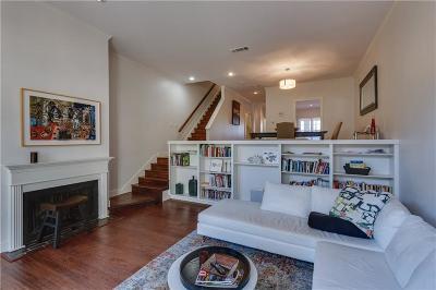 Dallas Condo For Sale: 3509 Dickason Avenue #B